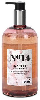 Balea Handseife No.14 Honig & Hopfen