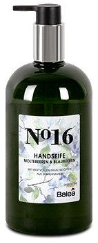 Balea Handseife No.16 Moltebeeren & Blaubeeren
