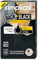 simplicol Textil-Echtfarbe Back to Black