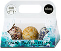 velvety Vegane Badepatisserie Badekugeln Geschenkset