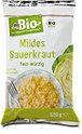 dmBio Mildes Sauerkraut fein-würzig