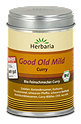 Herbaria Good Old Mild Gewürzmischung Curry