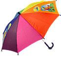 SauBär für Kids Regenbogen-Schirm