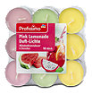 Profissimo Duft-Lichte Pink Lemonade