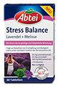 Abtei Stress Balance Lavendel + Melisse Tabletten