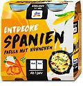 Alete Entdecke Spanien Paella mit Hühnchen