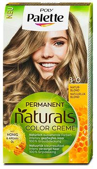 Poly Palette Permanent naturals Color-Creme