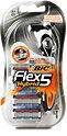 Bic Flex 5 Hybrid Rasierer