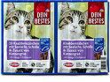 Dein Bestes Katzensnack Knabberstäbchen mit Seelachs & Scholle