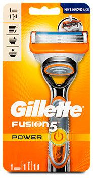 Gillette Fusion5 Power Rasierer