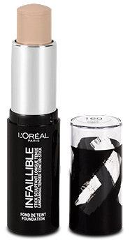 L'Oréal Paris Infaillible Foundation Stick