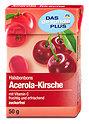 DAS gesunde PLUS Halsbonbons Acerola-Kirsche
