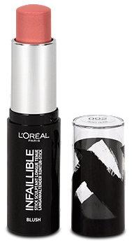 L'Oréal Paris Infaillible Blush Stick
