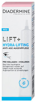 Diadermine Lift+ Hydra-Lifting Augenkontur
