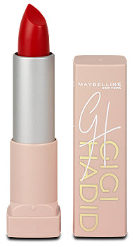 Maybelline Gigi Hadid Collection Lippenstift