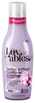 Lovables Parfüm- & Pflege-Conditioner Velvet Dream
