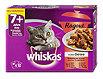 whiskas 7+ Jahre Ragout Katzenfutter Klassische Auswahl in Gelee