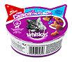 whiskas Trio Crunchy Treats Katzenfutter mit Fischgeschmack