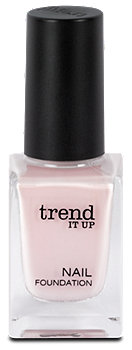 trend IT UP Nail Foundation Nagellack