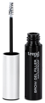 trend IT UP Augenbrauen Gel Filler wasserfest