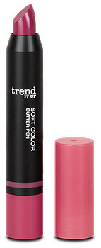 trend IT UP Soft Color Butter Pen Lippenstift