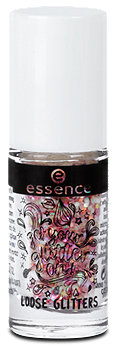 essence Get your glitter on! Loser Glitzer