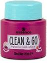 essence Clean & Go Express Nagellackentferner