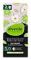 alverde Beauty & Fruity 2in1-Maske