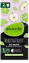 alverde Beauty & Fruity 2in1-Maske