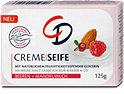 CD Creme Seife Beeren + Mandelmilch