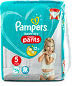 Pampers baby-dry nappy Pants Gr. 5 (12-17 kg)