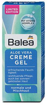 Balea Aloe Vera Creme Gel