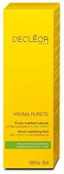 Decléor Aroma Pureté mattierendes Fluid