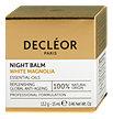 Decléor Aromessence Anti-Age Nachtbalsam Magnolia