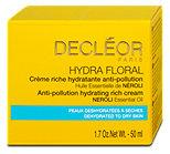 Decléor Hydra Floral Reichhaltige Feuchtigkeitspflege
