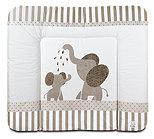 rotho Babydesign Wickelauflage Elefant