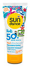 SUNDANCE Med Kids Ultra Sensitive Sonnencreme LSF 50+