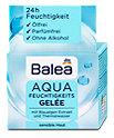 Balea Aqua Feuchtigkeits Gelée