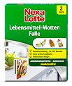 Nexa Lotte Lebensmittel-Motten-Falle