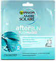 Ambre Solaire after sun Tuchmaske