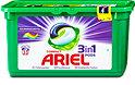 Ariel Compact 3in1 Colorwaschmittel Pods