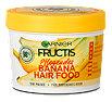 Garnier Fructis Pflegendes Banana Hair Food 3in1 Haarmaske
