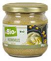 dmBio Hummus Natur