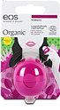 eos Organic Langanhaltende Lippenpflege Wildberry