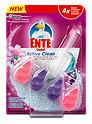 WC-Ente Active Clean WC-Spüler Strahlende Blüten