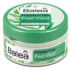 Balea Fussbutter Feel Well