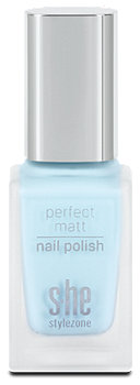 s.he stylezone Perfect Matt Nagellack