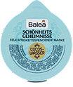 Balea Schönheitsgeheimnisse Feuchtigkeitsspendende Maske