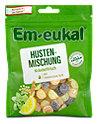 Em-eukal Hustenbonbon Husten-Mischung Kräuterfrisch