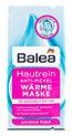 Balea Hautrein Anti-Pickel Wärme Maske
